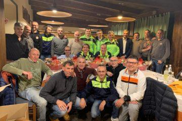 Premiazioni Cicloturismo MTB Tour 2019